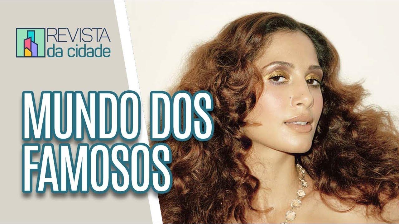 Fotos De Camila Pitanga Nua camila pitanga vence processo por reprodução indevida de fotos nua -  revista da cidade (06/11/19)