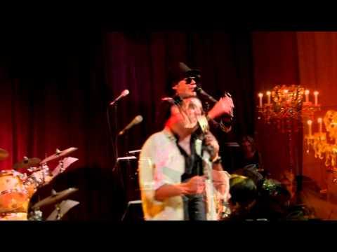 Marc O. Vincent Concert auf dem Ball der Union 2013