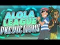 My Alola League Predictions | Pokémon Discussion