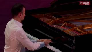 RACHMANINOFF - Three Preludes. Vazgen VARTANIAN