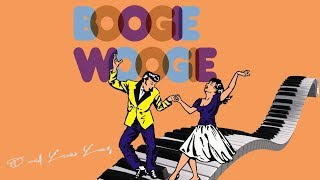 Boogie Woogie Piano: Elvis Blues Full Album (Best of Boogie Woogie Piano Music)