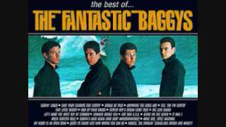 The Fantastic Baggys - Tell