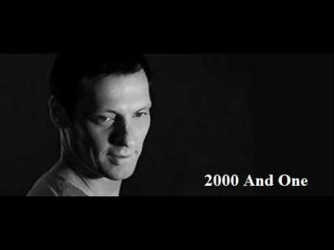 2000 And One - Sisyphos - Berlin