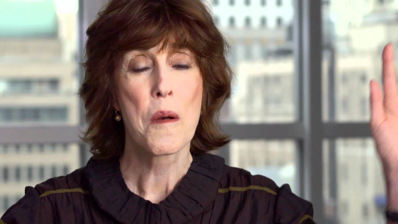 nora ephron my greatest fear  nora ephron my greatest fear