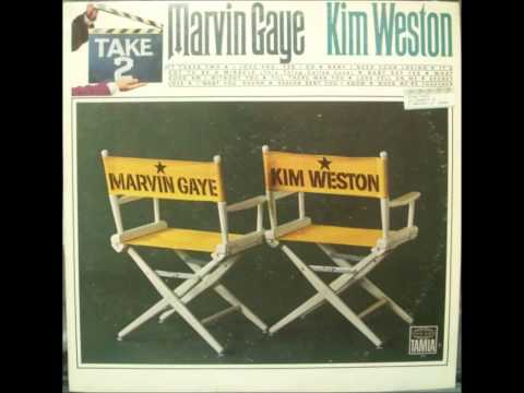 Marvin Gaye  & Kim Weston .   Baby i need your loving . mp3