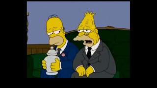 The Simpsons: Mona Simpson