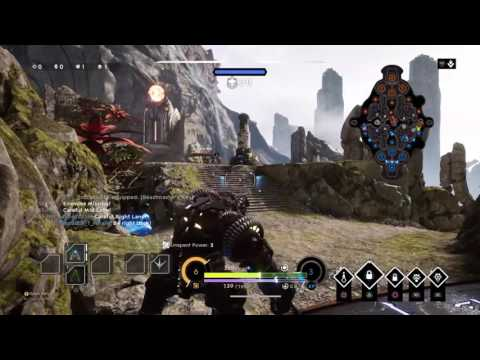 Paragon Montage #10 Feng Mao Wipes Grievers Four Stack