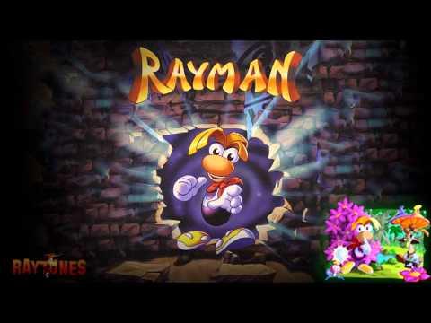 Rayman OST  Deep Forest