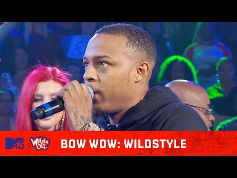 Trey White - BOW WOW CLOWNED AT MTV WILDIN OUT!