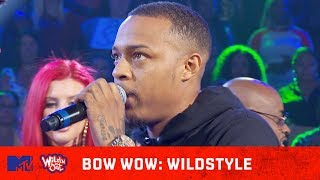 Future Hit Bow Wow's Girl In Some Gucci Flip Flops? | Wild 'N Out | #Wildstyle