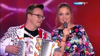"Марина Девятова - ""Разговоры"""