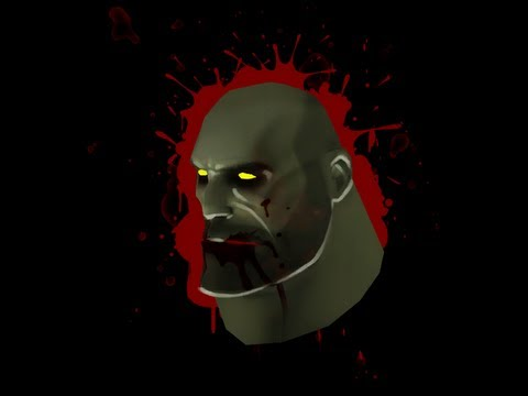 Crafting Voodoo-Cursed Heavy Soul Team Fortress 2