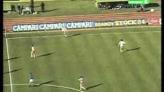 Голландия Италия Чемпионат мира по футболу 1978г