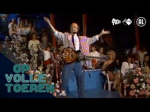 Peter Koelewijn - Angeline - Op Volle Toeren