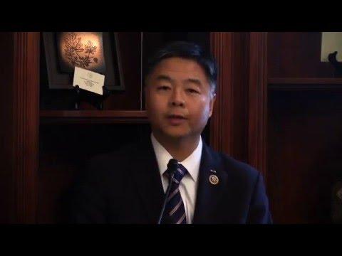 Congressional Progressive Caucus 2017 Budget Unveiling
