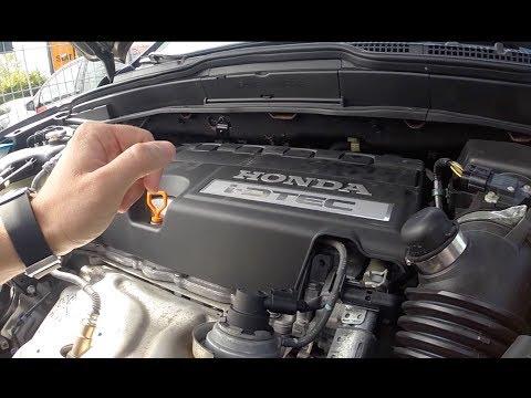Заказ от Denis Rem осмотр Honda CR-V 2.2 авто из Германии destacar
