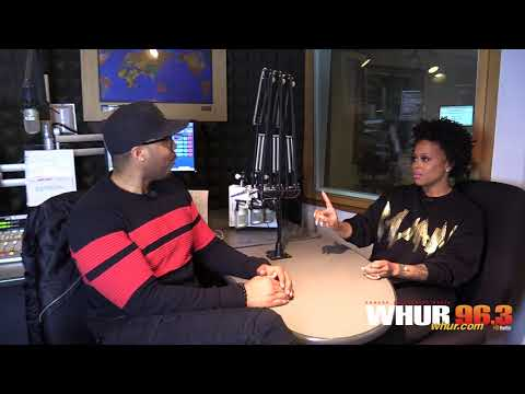 Chrisette Michele On Trump Backlash, Suicide, Miscarriage Controversy And Strong Black Woman