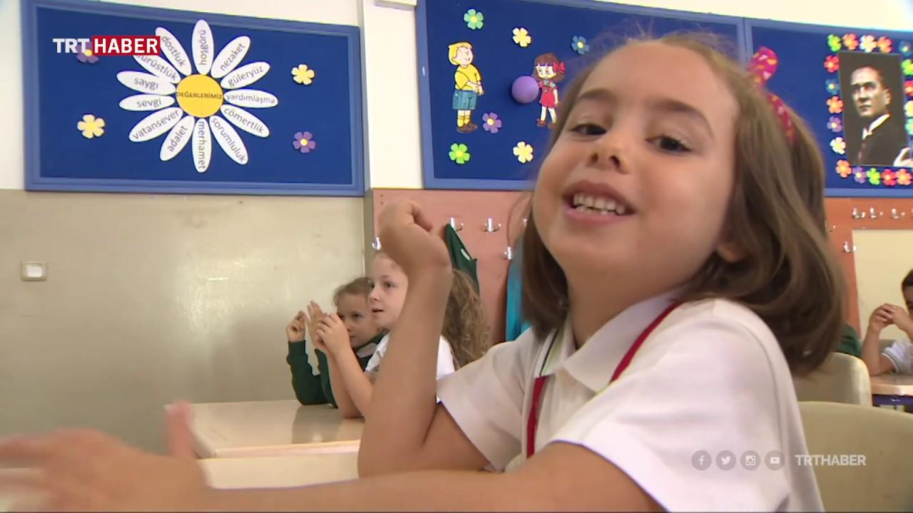 Bebekler Nasıl Yabancı Dil Öğrenir 45
