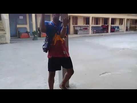 Reverse Challenge Beat (Instrumental) (Danse) @gbahibrown