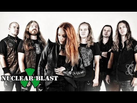 EPICA - The Quantum Enigma (Studio Documentary Part II)