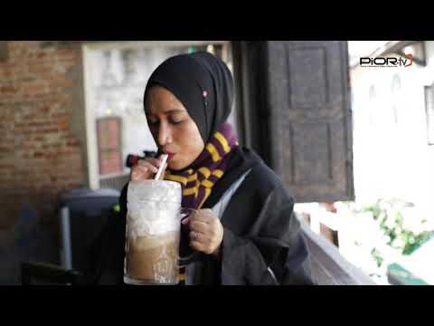 """Pit Stop Perut"" - (Episod 3) : Platform 9 & 1/2 Cafe -Ipoh"