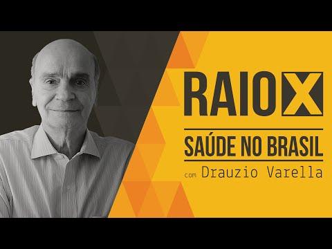 Raio X: Saúde no Brasil