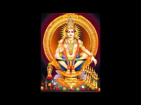 Sabarimamala vazumAyyapa hindu Divotional