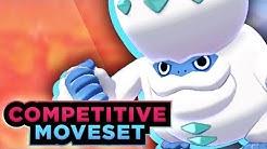 Wie spielt man Galar Flampivian? - Competitive Movesets in Pokémon Schwert & Schild!
