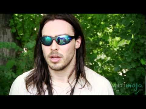 Andrew WK On Party Hard Philosophy