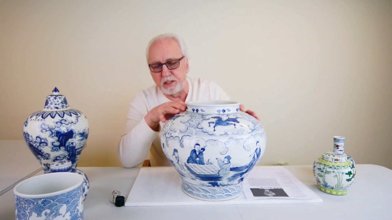 Authenicating chinese ming dynasty imperial chenghua bw and authenicating chinese ming dynasty imperial chenghua bw and doucai wares youtube reviewsmspy