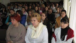 «Бесплатное обучение в Польше» 29 10 2015 ООБМУ фильм