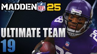 Madden 25 Ultimate Team Next-Gen : Goodbye AP! Ep.19