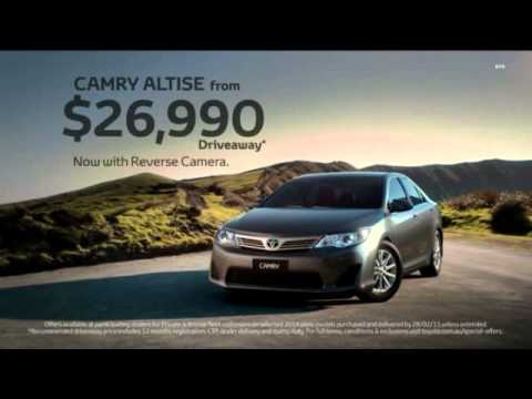 """Toyota 