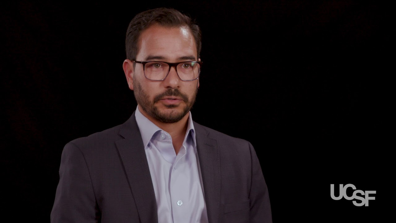 Juan Carlos Montoy, MD: 2018 Watson Scholar