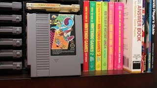 T&C Surf Designs Wood & Water Rage Review for the Nintendo Entertainment System