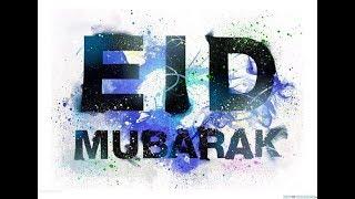 Eid Mubarak 2019 / Eid wishing video/ Ramadan Mubarak/ wish you a happy Eid day
