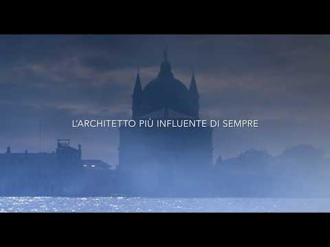 Palladio - Official trailer