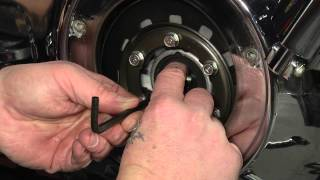 How to Adjust Harley-Davidson Clutch Cable by J&P Cycles