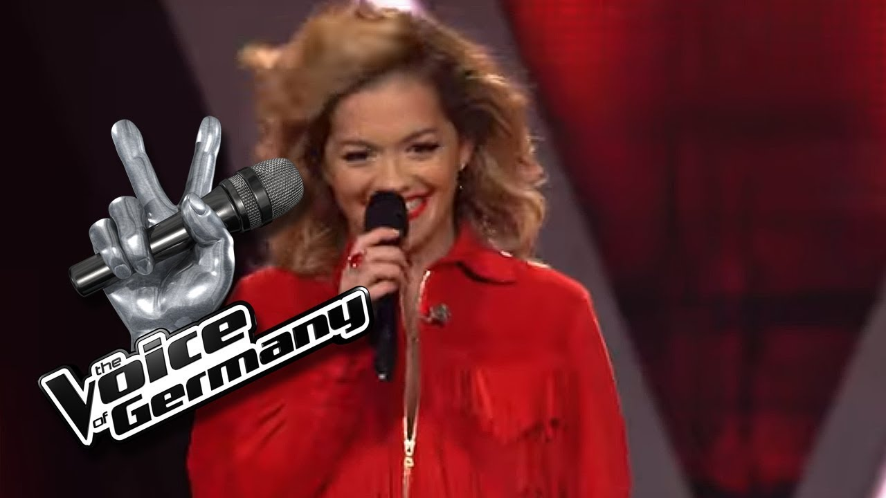 the voice of germany 2019 start