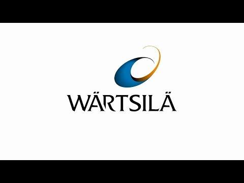 Transition to LNG - Wärtsilä