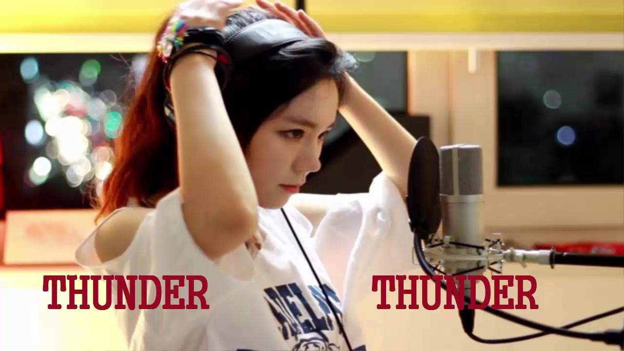 lyrics ll imagine dragons thunder cover by jfla