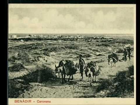 SOMALIA 1800s Till 1901