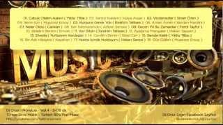 Dj Onur - Türkçe Slow Müzik Nonstop Remix   Vol 4 - 34:18 dk   Turkish Nonstop Slow Music