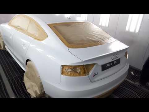 Покраска  авто жидкой резиной Painting Plasti Dip - Смешные видео приколы