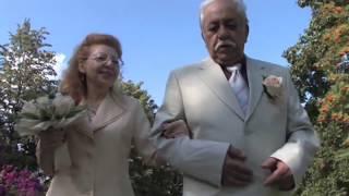 Золотая Свадьба Орбелян