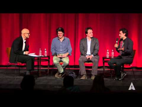 Academy Conversations: A Most Violent Year