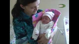 Родильное отделение в Гагре