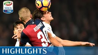Genoa - Milan - 3-0 - Highlights - Giornata 10 - Serie A TIM 2016/17