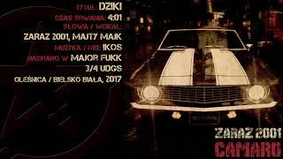 08. Zaraz 2001 - Dziki feat. Majty Majk