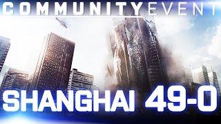 Shanghai LAV 49-0 | Battlefield Community Event